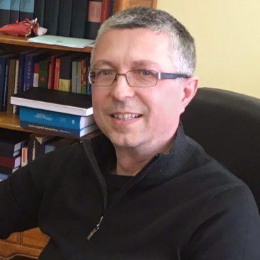prof. dr. Renato Vrenčur